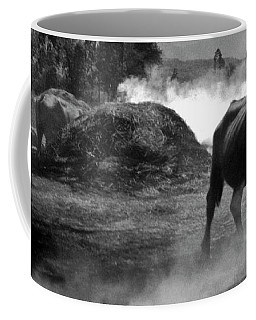 Vietnamese Water Buffalo  Coffee Mug