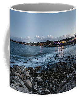 View From Lover's Point Coffee Mug