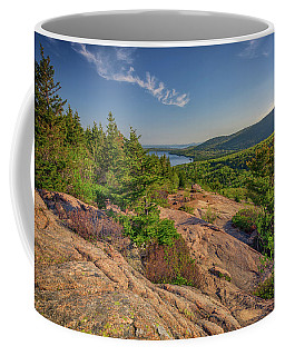 View From South Bubble Coffee Mug by Rick Berk