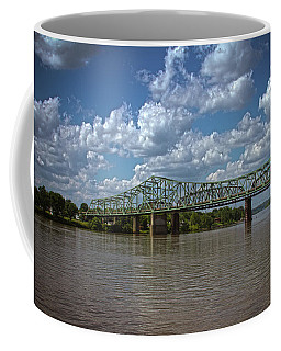 View From The Point Coffee Mug