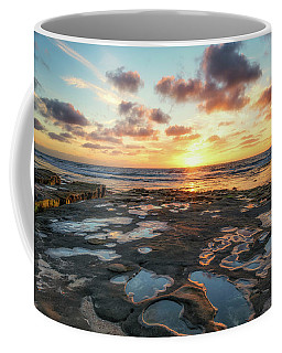 View From The Reef Coffee Mug