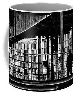 View From Whitney Museum Coffee Mug