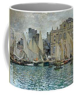 View Of Le Havre Coffee Mug