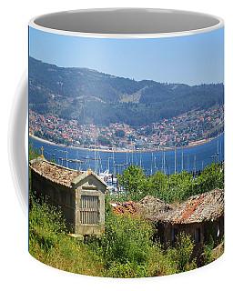 View Of Meira Coffee Mug