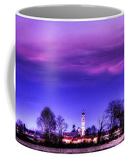 View Of San Giorgio Lomellina Coffee Mug