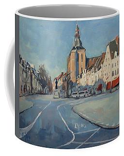 View To Bosch Street Coffee Mug