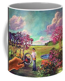 Viewfinder Coffee Mug
