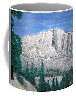 Viewfrom Spruces Coffee Mug