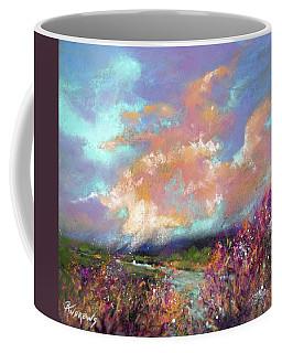Viewpoint Coffee Mug by Rae Andrews