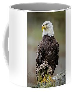 Vigilance Coffee Mug
