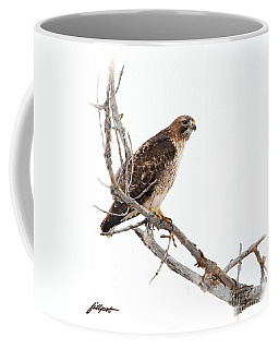 Vigilant Coffee Mug