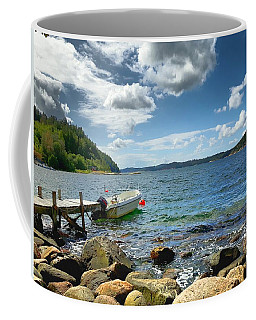 Viken - Sweden Coffee Mug