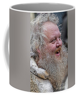 Viking Fighter Coffee Mug