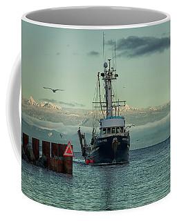 Viking Pride Coffee Mug