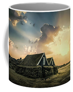 Vikingland Coffee Mug