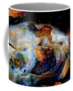 Vilano Sea Shell Constellation Coffee Mug