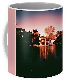 Villa Borghesse Rome Coffee Mug