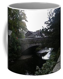 Village Bridge Coffee Mug