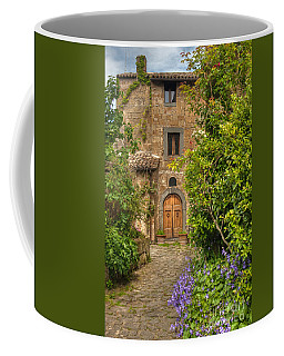 Village Lane Coffee Mug