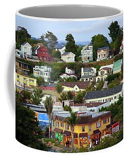 Village View  Sig Coffee Mug