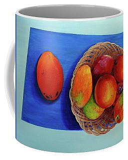 Vilma's Magical Mango's Coffee Mug