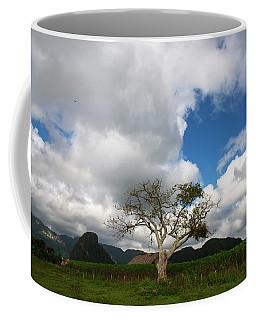 Vinales Valley I Coffee Mug