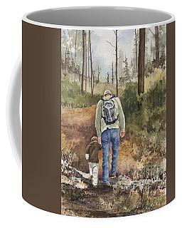 Vince And Sam Coffee Mug