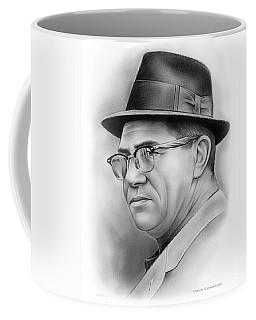 Vince Lombardi Coffee Mug