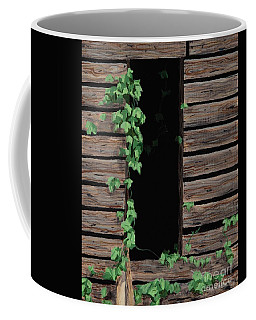Vines Of Time Coffee Mug