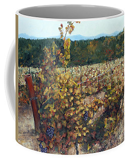 Vineyard Lucchesi Coffee Mug