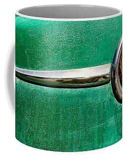 Vintage Auto Detail Coffee Mug