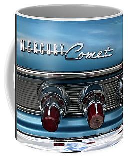 Vintage Automobile - Mercury Comet Coffee Mug