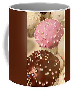 Vintage Bakery Scene Coffee Mug