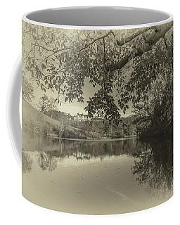 Vintage Biltmore Coffee Mug