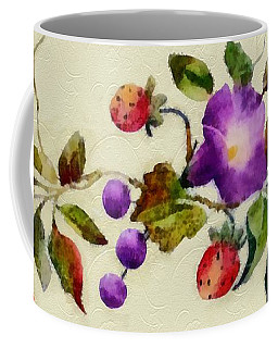 Vintage Charm Coffee Mug