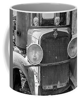 Vintage Chevrolet Coffee Mug