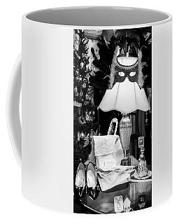 Vintage Display Coffee Mug