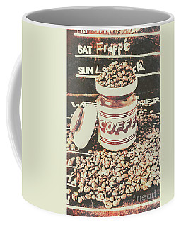 Vintage Drinks Decor  Coffee Mug