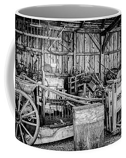 Vintage Farm Display Coffee Mug