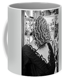 Vintage Fashion Coffee Mug