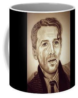 Vintage George Bailey Coffee Mug by Fred Larucci