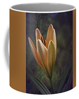 Vintage Lily 2017 No. 1 Coffee Mug