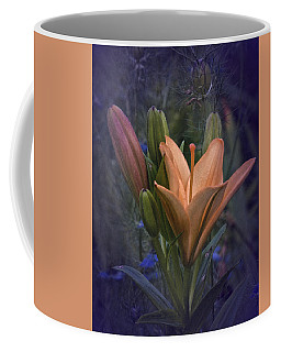 Vintage Lily 2017 No. 2 Coffee Mug