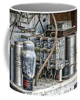 Vintage Marconi Coffee Mug
