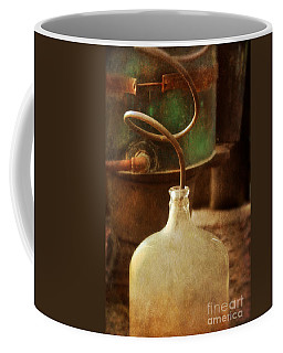 Vintage Moonshine Still Coffee Mug