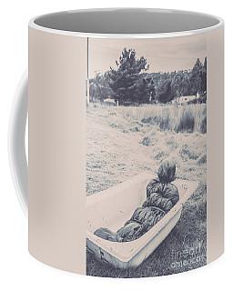 Vintage Murders Coffee Mug
