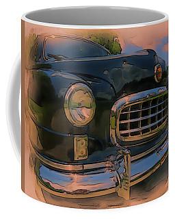 Vintage Nash Coffee Mug