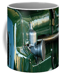 Vintage Reflections Coffee Mug