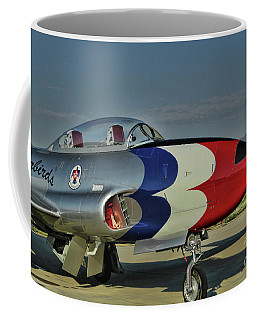 Vintage Thunderbird Coffee Mug