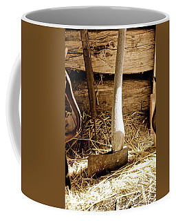 Vintage Tools Coffee Mug